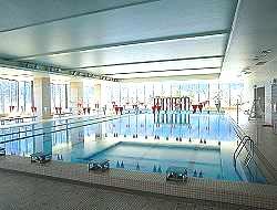 25mプール・日本水泳連盟公認